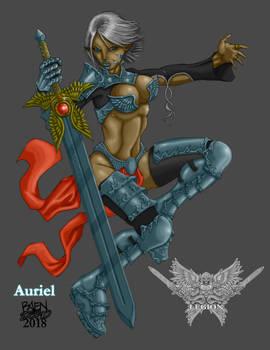 Auriel Redux