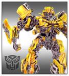 Bumblee bee - Transformers