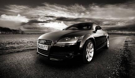 Audi TT viiii by monosolo