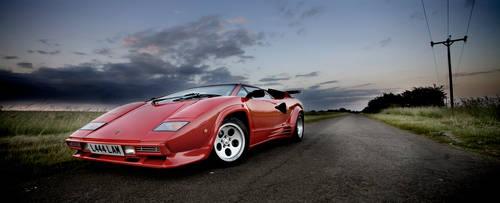 Lamborghini vi by monosolo