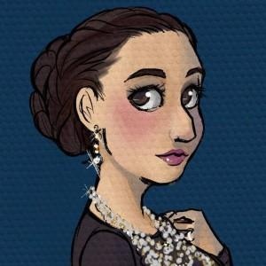 LadyAmaltea's Profile Picture