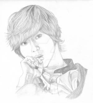 Sherlock Taemin