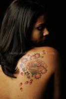 my tattoo by mohicanjenn