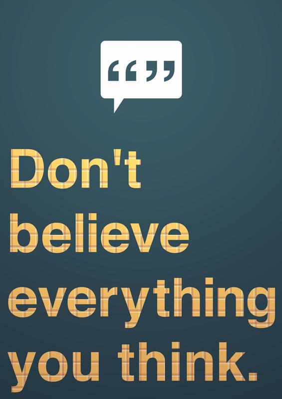 Don't Believe by Tordo