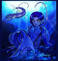 Little Viper-lynce by Chael