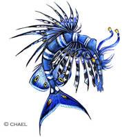 Chantrea test by Chael
