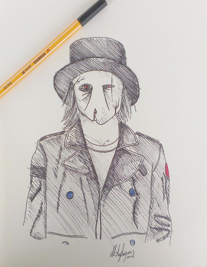 Sketch by CptSky