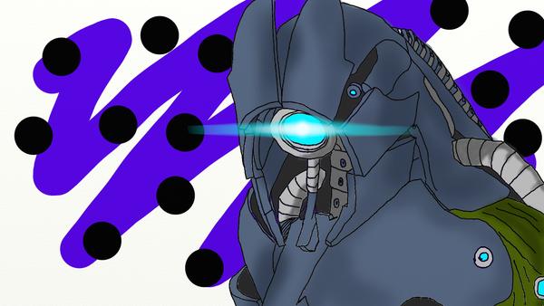 Legion by mrgrey55