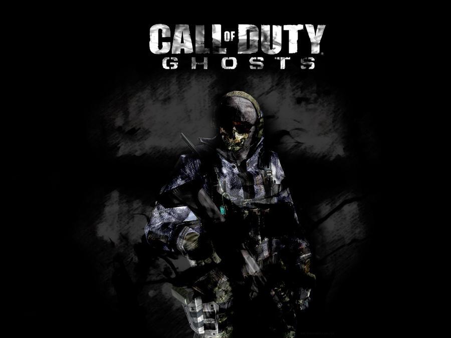 Call Of Duty Ghosts Wallpaper By Matheusdesignx On Deviantart