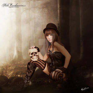 Pale Enchantress