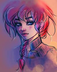 Ranma chan
