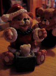 Father Teddy