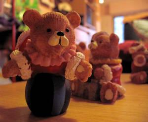 Teddy Xmas