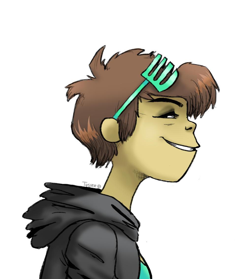 Tysirr's Profile Picture