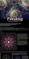 Apophysis Tweaking Guide