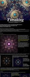 Apophysis Tweaking Guide by C-91