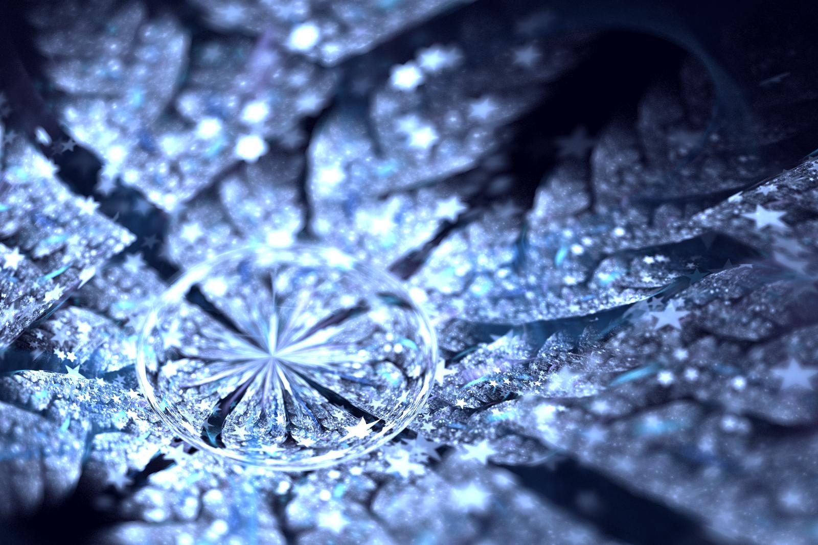 Frozen by C-91