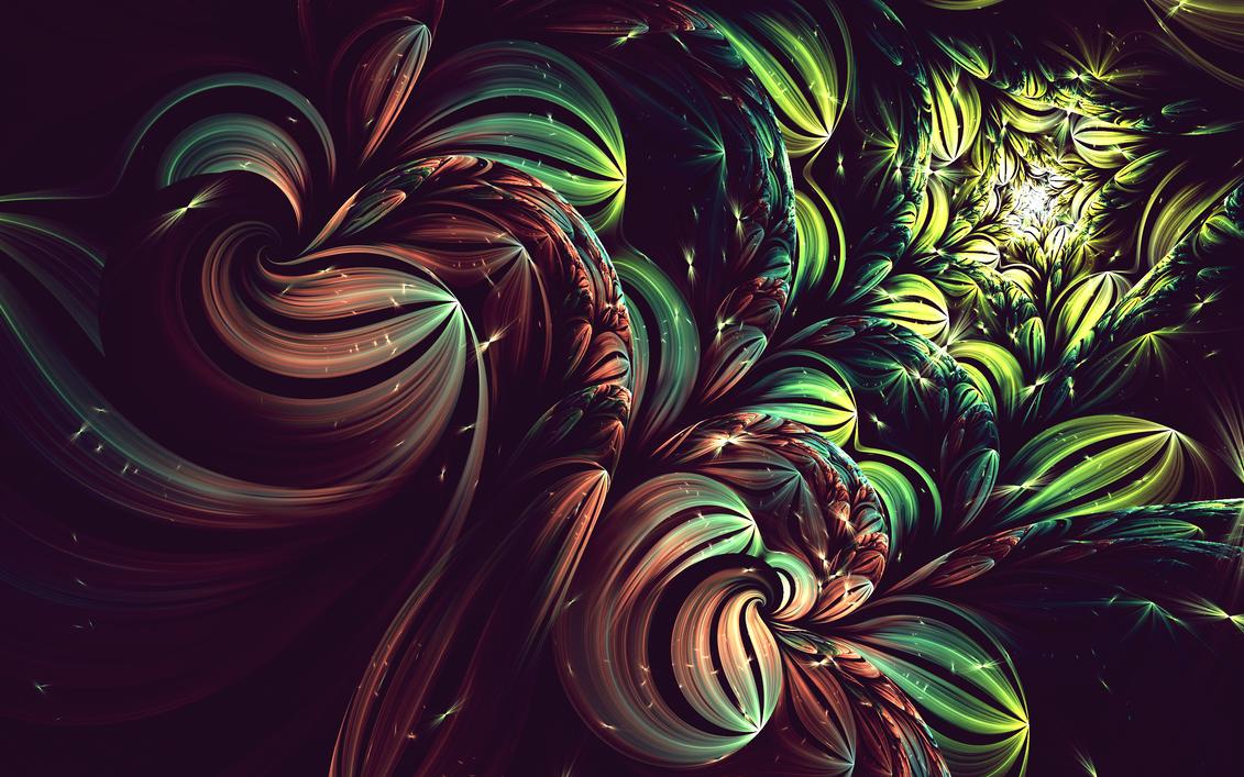 Venomous Tentacula by C-91