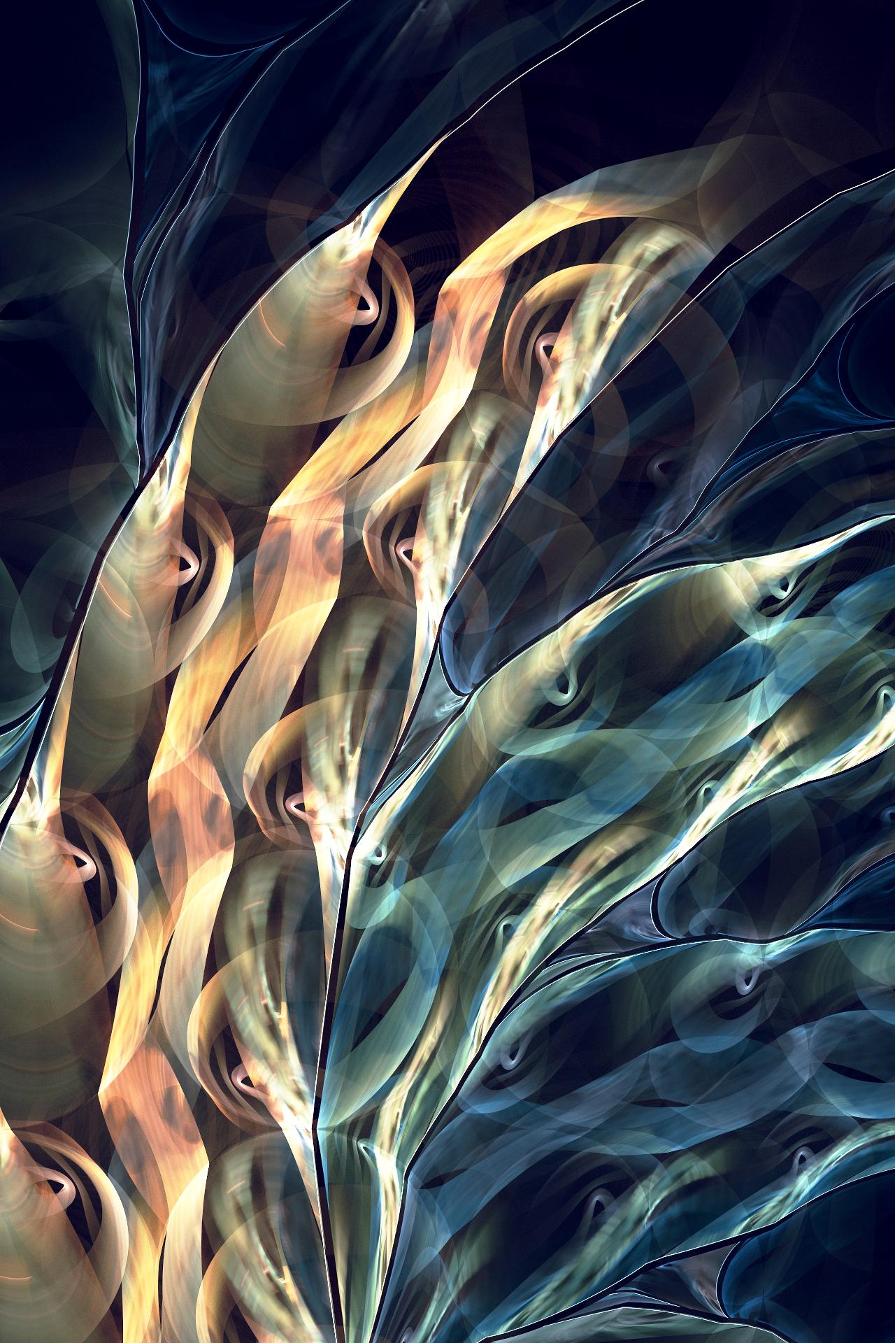Seaweed by C-91