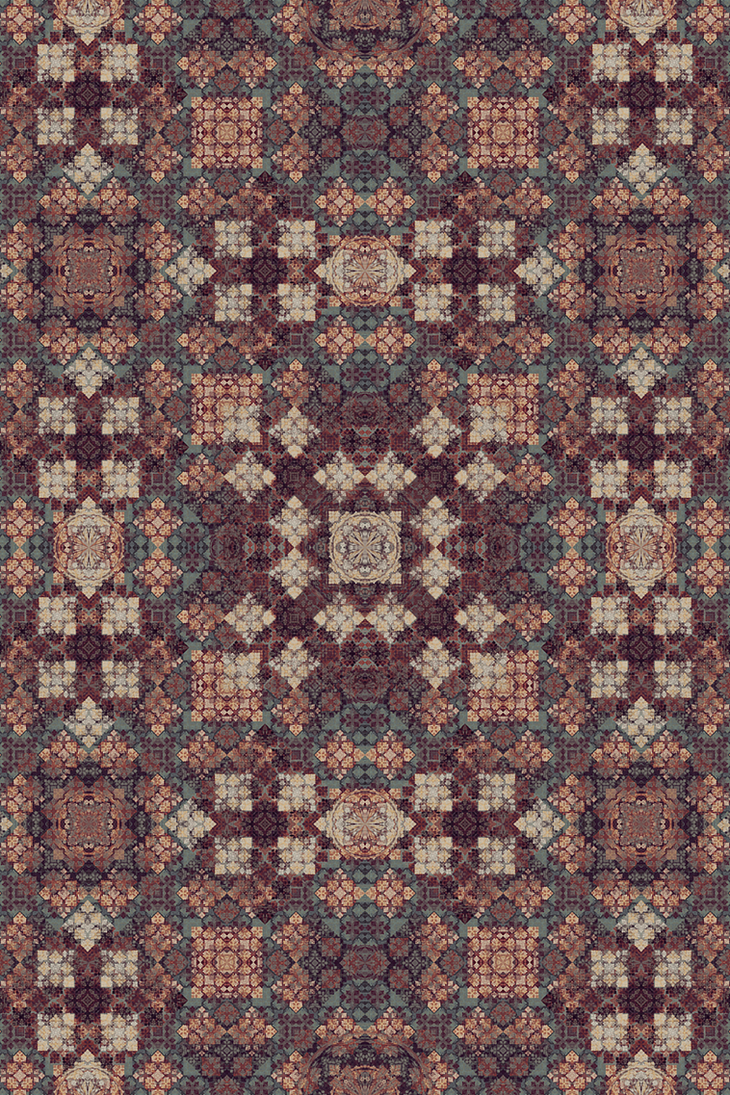 I Hate Tiles by C-91