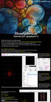 Hemispherical Apophysis Tutorial