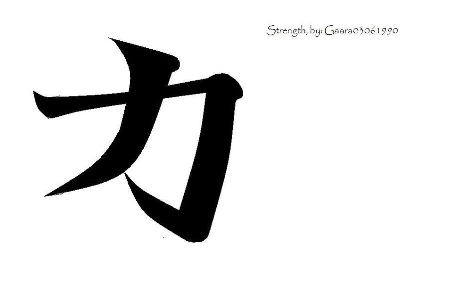 Gallery For > Symbol For Strength