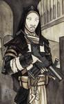 Sister Cho