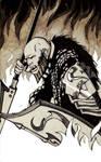 Dragon Slayer Concept 3