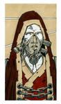 Dark Heresy (WH40K) Character: Geist (Engineseer)