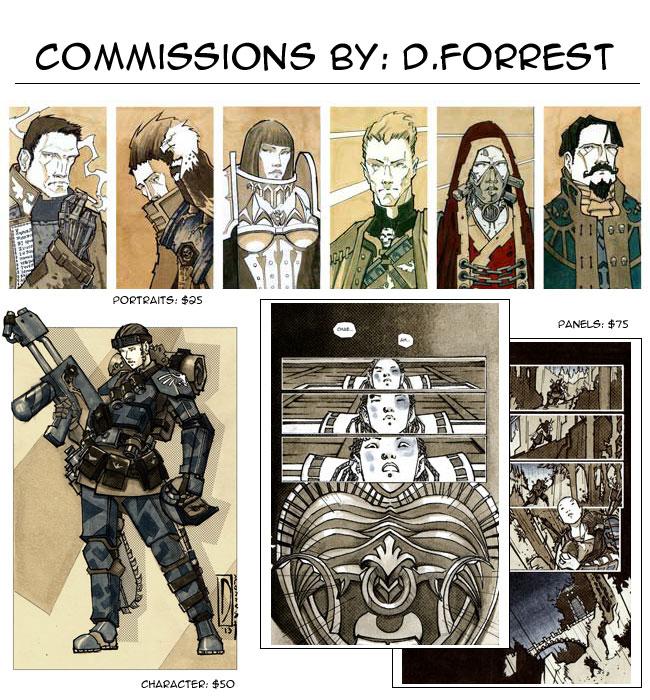 dForrest's Profile Picture