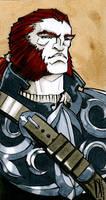 Warrior Othniel Commission