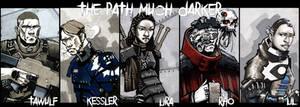 Dark Heresy 2 Campaign Banner - Updated