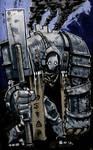 The Iron Golem