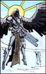 Railgun Angel