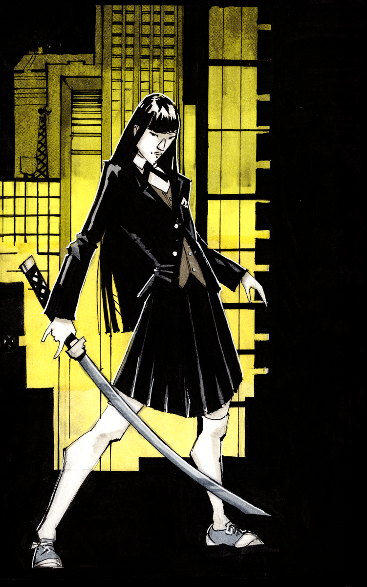 Keiko Kairetsu Princess
