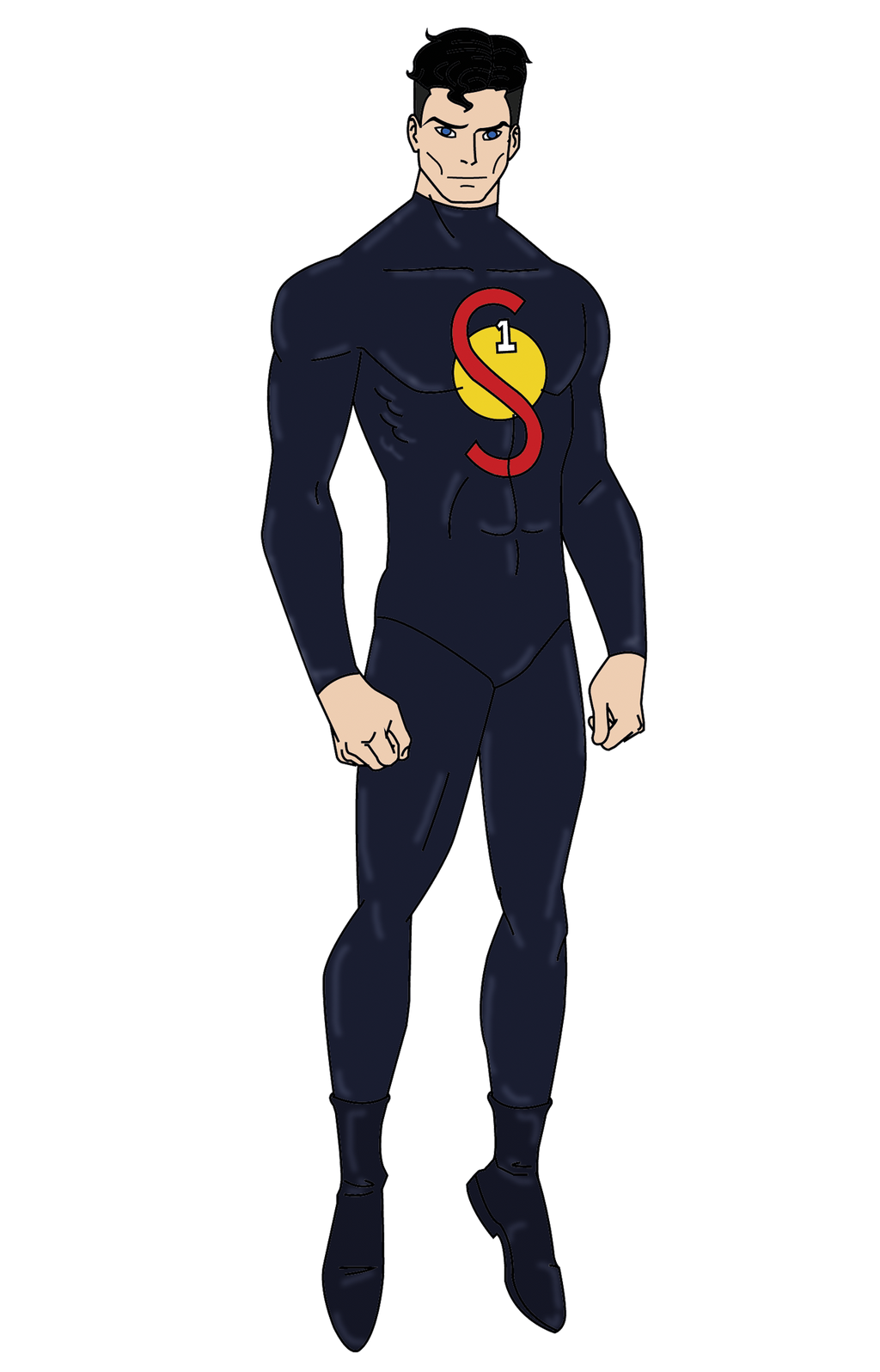 Flashpoint-Project Superman by marktreseh on DeviantArt