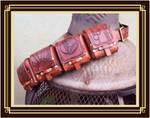 Steampunk Bandolier 2
