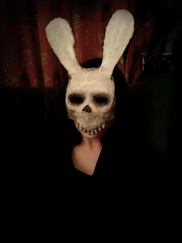 Jeremy Mask