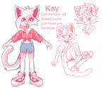 Kay ref