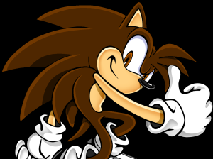 boshthehedgehog's Profile Picture