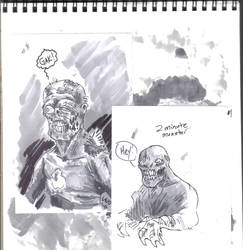 Sketches-1 by CEG-Productions