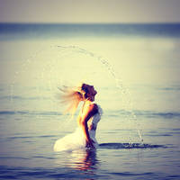 Water by PhotoYoung