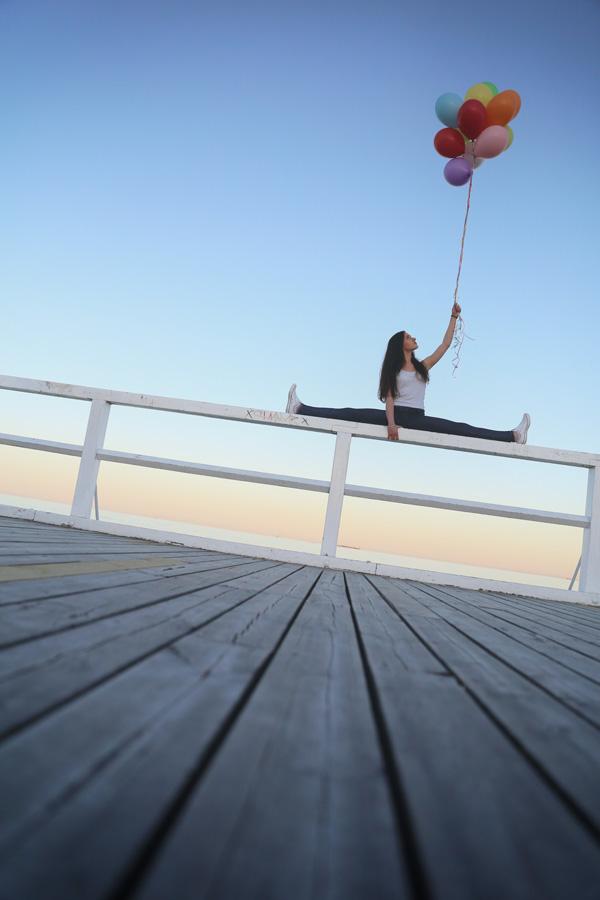 Baloons II