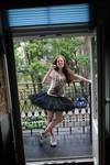 Good Morning Ballerina