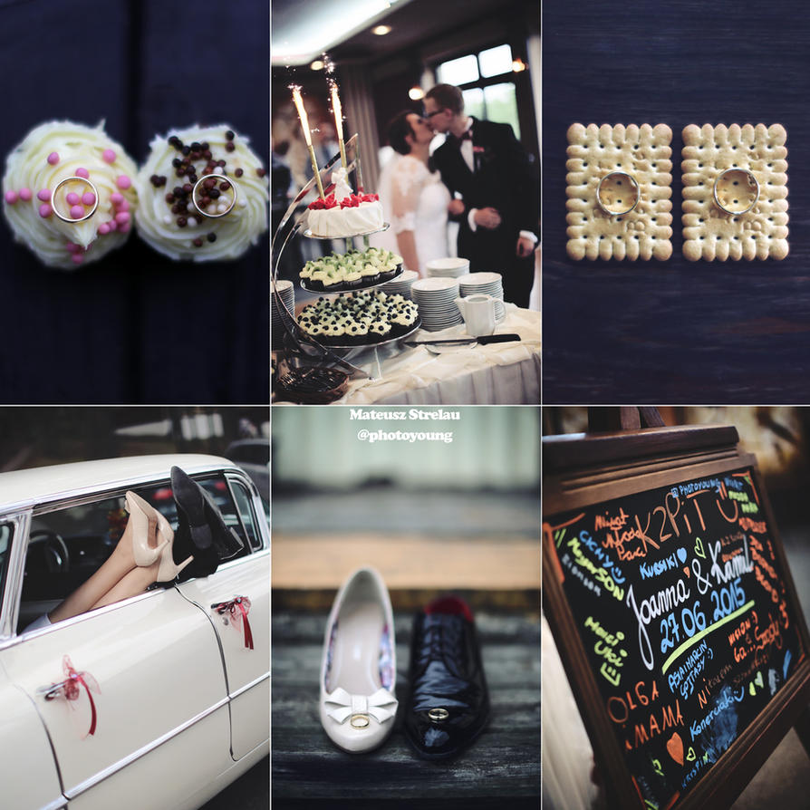Wedding Day by PhotoYoung