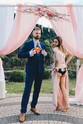 Batwoman and Superman