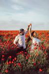 Dance In The Poppy Field