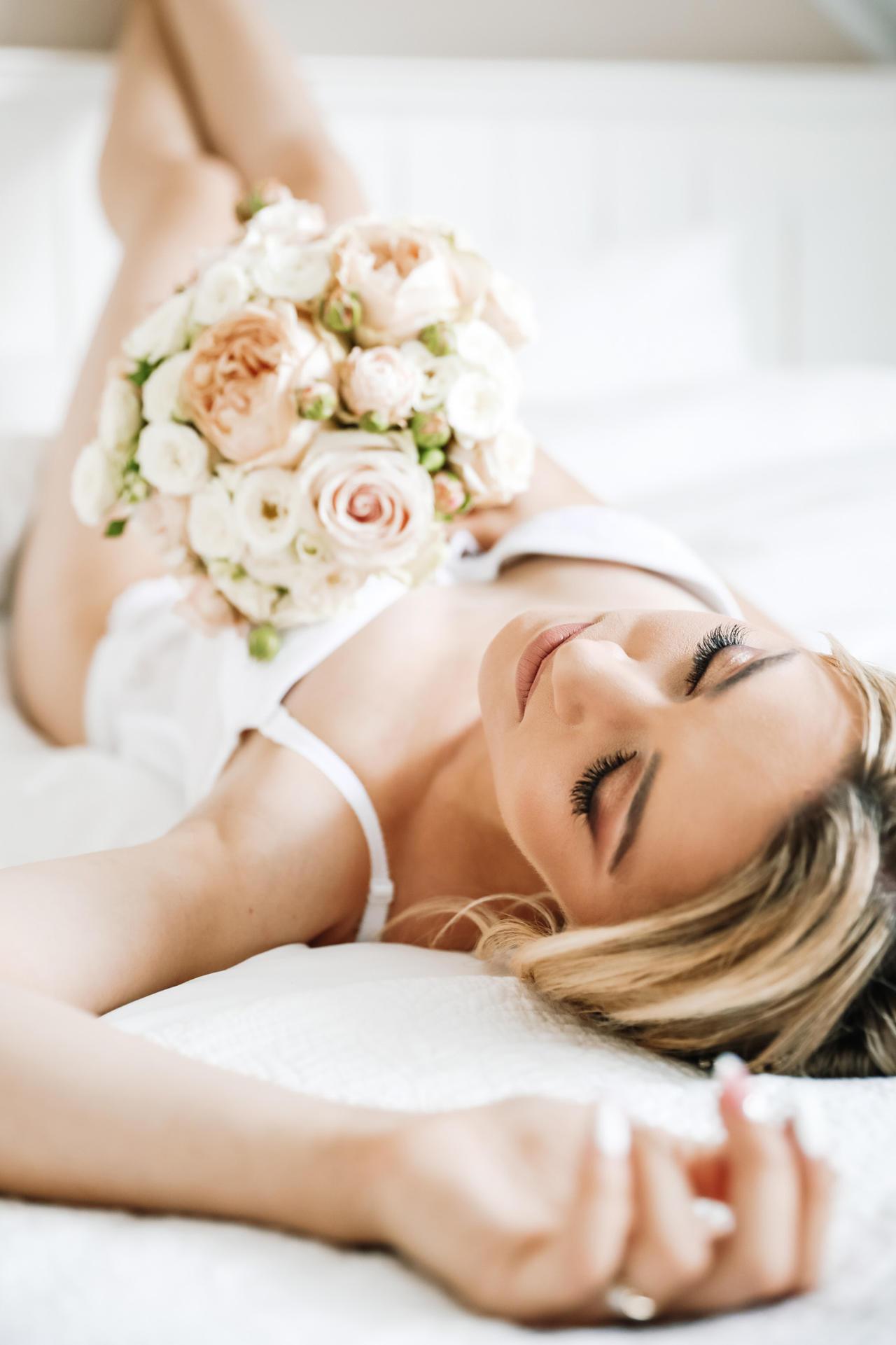 Bride | Getting Ready