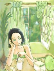 Green Waiting