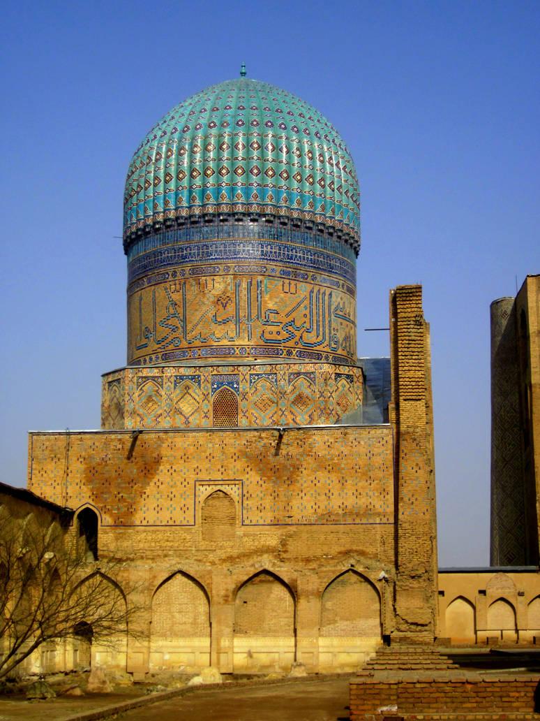 Mosque II